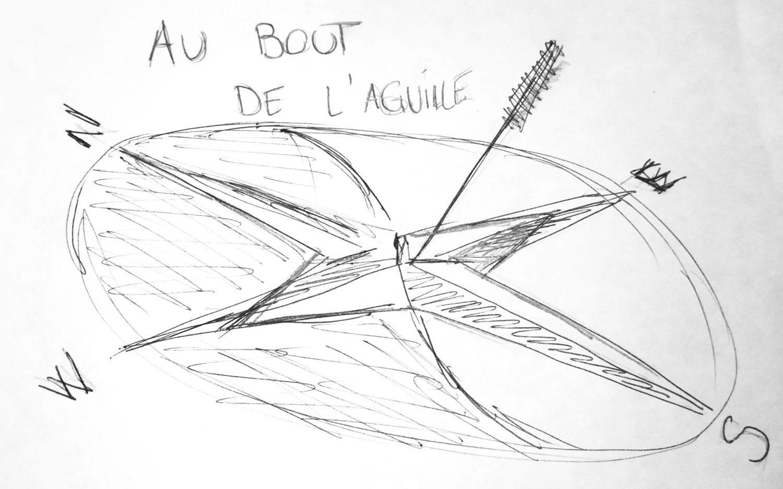 Acupuncture  - Au bout de l'aiguille